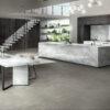 Concrete_Grey_CE02_MB04_MB05_ME02_ExtraStatuario_CalacattaArabescato_Concrete-Grey_MetalDark